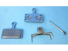 Shimano Y8MY98010 G04S Disc Brake Pads