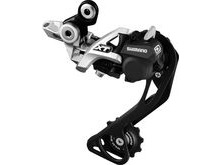 Shimano RDM786SGSS 10-speed Shadow+ Rear Derailleur SGS
