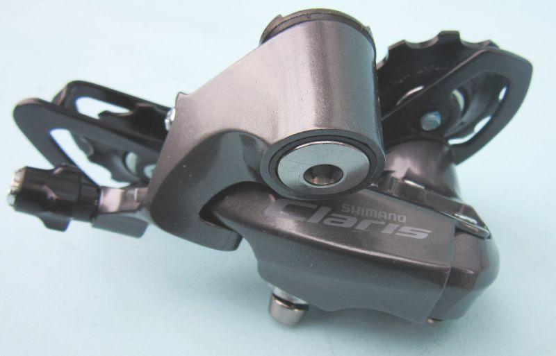 Shimano RDR2000SS Claris 8 Speed Rear Derailleur :: £18 60