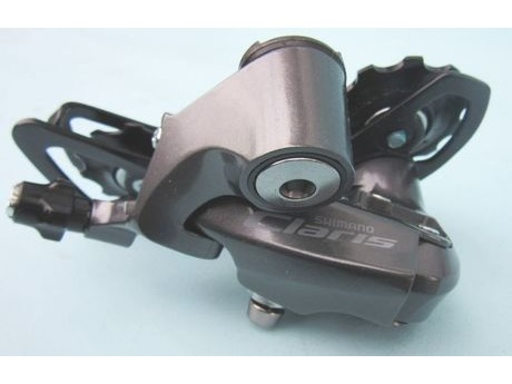 Shimano RDR2000SS Claris 8 Speed Rear Derailleur click to zoom image
