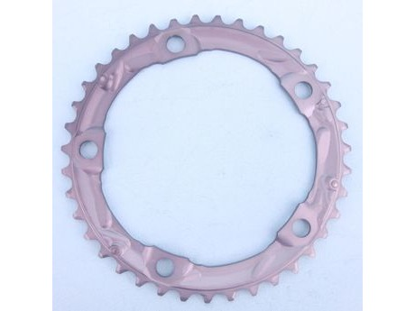Shimano 1M4 9801 FC-5703-S chainring click to zoom image