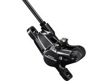 Shimano BRM6000FR Deore disc brake calliper, without adapter