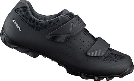 Shimano ME1 SPD Shoes click to zoom image