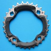 Shimano Y1WC98010 FC-M6000 Chainring 30T-AN