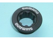 Shimano Deore FCM760/800 Left Crank Fixing Bolt (S43B)