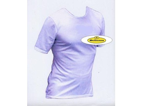 BELLEZZA Breathable T Shirt. click to zoom image