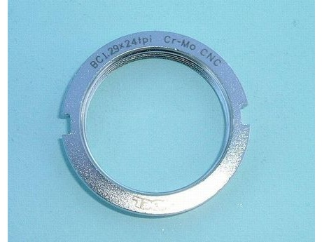Andel Track Hub Lockring For Fixed Wheel click to zoom image