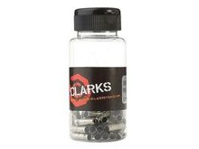 Clark's CX15DPC Brake Cable Ferrule Metal (200 PCS)