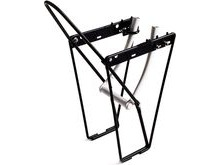 M-Part KAM1014 FLRB Front Low Rider Rack