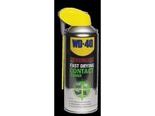 WD40 WD40SCON400 SPECIALIST FAST DRYING CONTACT CLEANER