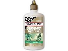 Finishline Ceramic Wet lube 4 oz / 120 ml Bottle
