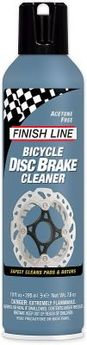 Finishline QPBC12 Disc Brake Cleaner click to zoom image