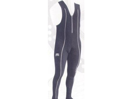 LUSSO Bib Tights Super Roubaix click to zoom image