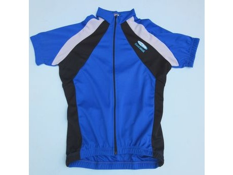 LUSSO Coolmax Jersey Short Sleeve click to zoom image