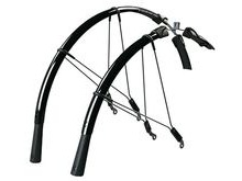 SKS Race Blade Long Mudguards