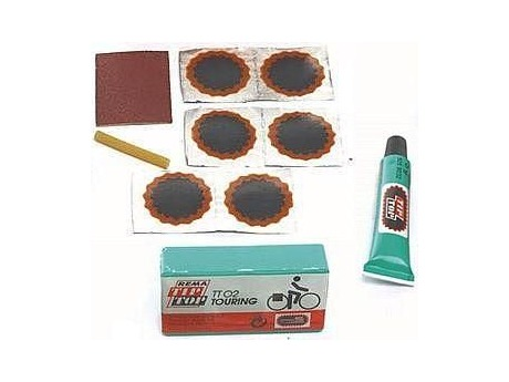 Rema TT02 Touring Puncture Repair Kit click to zoom image