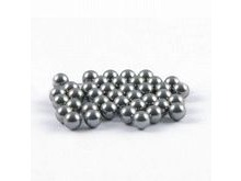 Weldtite BB106  Ball Bearings 5/32 Inch.