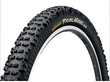 Continental TYC50284 Trail King 26 x 2.2 Tyre