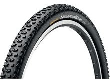 "Continental TYC00586 Mountain King 29 x 2.2"" Black Tyre."
