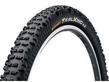 "Continental TYC00906 Trail King 27.5 x 2.2"" Black Tyre"