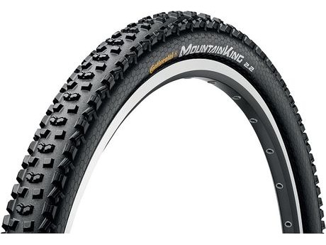 "Continental TYC50246 Mountain King 27.5 X 2.2"" click to zoom image"