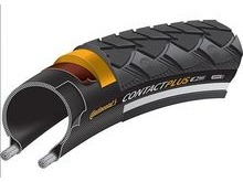 Continental TYC01004 Contact Plus Reflex Tyre