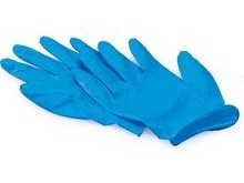 Park Nitrile Mechanics gloves - Pack of 5 pairs