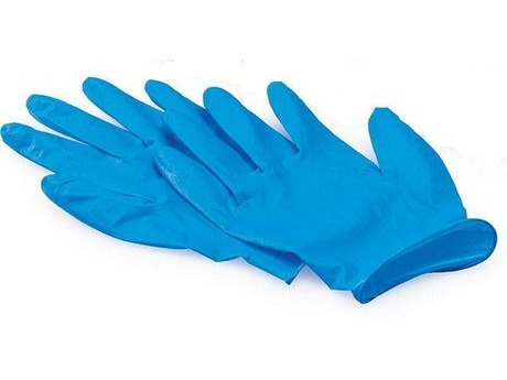 Park Nitrile Mechanics gloves - Pack of 5 pairs click to zoom image