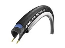 Schwalbe SCH11600640 Durano Plus  Folding Tyre with Smart Guard Black