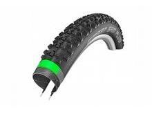 "Schwalbe SCH11100700 26"" Smart Sam Plus Wired Greenguard"